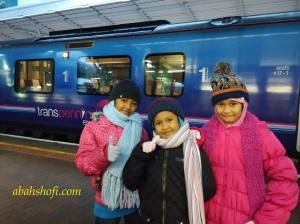 Perjalanan Jakarta Manchester Bersama Emirates