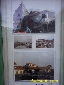 Mengenang Tsunami Aceh