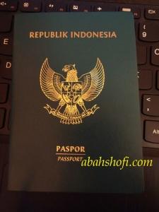 8 Tips Mudah Membuat Paspor