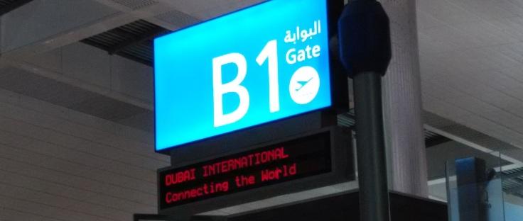 Penerbangan Jakarta Manchester