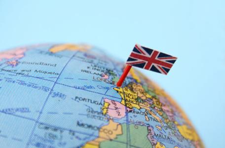 Alasan Memilih Inggris