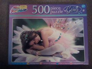 Manfaat bermain Puzzle Bagi Anak