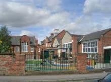 Sekolah anak di Luar Negeri