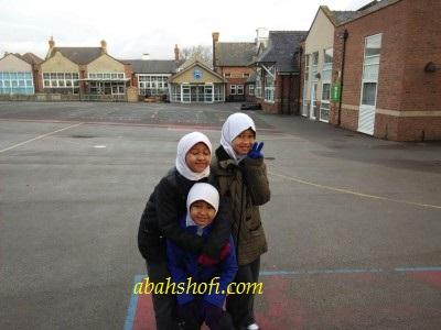 sekolah di UK